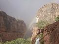 VIDEO Kvôli suchu možno príde svet o jednu z najkrajších atrakcií: Pohľad na ňu drása srdce