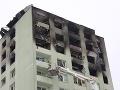 SPOVEDE ľudí z prešovskej bytovky: Vydesený telefonát Marekovej ženy, potom už len praskal oheň