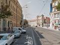Ďalší smrteľný útok na cudzinca v Bratislave! V centre mesta nadránom niekto dokopal mladíka