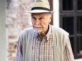 Diváci si ho zamilovali všade, kde sa objavil: Obľúbený herec Ivan Letko oslavuje 85 rokov