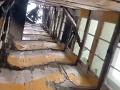 Výbuch bytovky v Prešove