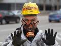 Desiatky demonštrantov v uliciach: Upozorňovali na únik ropy v Brazílii