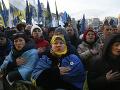 Desiatky žien demonštrovali proti sexuálnemu násiliu: Zapojili sa viaceré krajiny