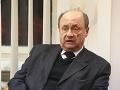 VOĽBY 2020 Eduard Bárány: Voľby budú asi špecifické svojou vysokou volebnou účasťou