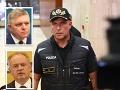 Drsné slová šéfa polície o obvinených politikoch: Skutok sa stal! Nenechám si skákať po hlave