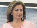 Beňová: Fico by mal myslieť na svoje zdravie, do volieb by však mal zostať predsedom
