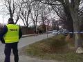 Krvavá dráma v Poľsku: Mladík zavolal polícii, že lupiči zavraždili jeho rodinu. Desivý zvrat