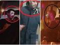 Smrť Nikolu (†22) v centre Bratislavy prináša mrazivé spomienky: FOTO Polícia hľadá trojicu mužov
