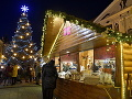 Hygienici robia mimoriadne kontroly na vianočných trhoch: Tomuto venujú pozornosť