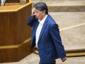 Budaj ocenil ponuku Matoviča: Má silnú antikorupčnú agendu a víziu neoligarchickej republiky