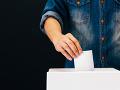 O voľbu zo zahraničia cez aplikáciu Voľby.Digital požiadalo vyše 30-tisíc Slovákov