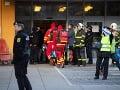 Útok v Ostrave má siedmu obeť: Zomrela ťažko zranená žena