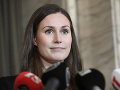 Parlament vyslovil dôveru najmladšej premiérke na svete: Fínsko oddnes povedie Sanna Marinová