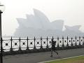 Mrazivé slová Češky zo Sydney o austrálskom ohnivom pekle: Všade je popol, to najhoršie ešte len príde