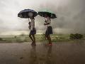 FOTO Sever Madagaskaru zasiahol cyklón Belna: Úrady hlásia mŕtvych aj nezvestných