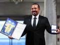 Poďme spolu neutralizovať toxín nenávisti: Etiópsky premiér si prevzal Nobelovu cenu za mier