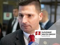 Kandidátna listina hnutia Slovenské