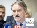 Kandidátna listina hnutia Maďarská