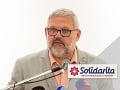 Kandidátna listina hnutia Solidarita