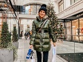 Ivana Surovcová si vianočné