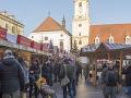 Nezmeškaj najkrajšie vianočné trhy