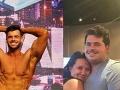 FOTO Obézny mladík bol zo seba zhrozený, jeho telo bolo plné tuku: Teraz vyzerá ako boh!