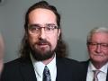 Dohra na súde s Rostasom: Sudca vyhodil Harabina, nazval ho Sorosovým mopslíkom