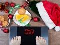 Osvedčené tipy, ako cez Vianoce nepribrať: Dodržíte týchto päť krokov a máte vyhraté