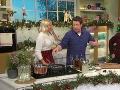 Zahrešila v priamom prenose! Slávny Jamie Oliver vystrašil moderátorku ranného vysielania...