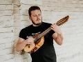 Svetová slovenská hudba: David