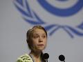 Gretino cestovanie sa skončilo: Po niekoľkých mesiacoch sa vrátila pred švédsky parlament