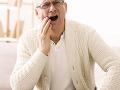 Zubný kaz môže spôsobiť