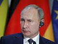 Ukrajina a Rusko ešte nepodpísali dohodu o tranzite plynu: Súčasná zmluva končí už o pár hodín