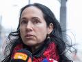 Kurilovská podala trestné oznámenie za komentár popierajúci holokaust
