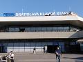 VIDEO Zabudnutý podchod bratislavskej