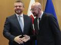Slovensko je pripravené mať uhlíkovo neutrálnu ekonomiku, tvrdí Pellegrini