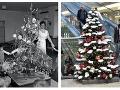 Slovenské Vianoce kedysi a