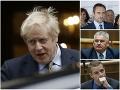 Čo vravia slovenskí politici na britské voľby: Vymanenie sa z chaosu či odstrašujúci príklad