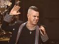 Robbie Williams vychováva svoju nástupkyňu: Jeho dcéra je lepšia speváčka ako on!