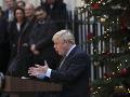 Moslimská skupina prichádza s kritikou: Po Johnsonovom víťazstve má obavy z islamofóbie