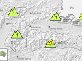 Aktuálna lavínová situácia na horách.
