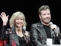 Hviezdy Pomády po 41 rokoch opäť spolu: Wau, vyzerajú skvele!
