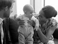 FOTO, ktoré roztopí srdce úplne každému: Princ Harry zverejnil záber so svojím synom