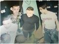 Ďalšia bitka v Bratislave! Polícia hľadá mužov na FOTO, cudzinec napadol Slováka (26)