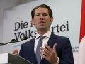 Rakúsko musí aktívne zastupovať svoje záujmy a spoluvytvárať EÚ, tvrdí Kurz