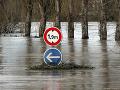 Hrozivé záplavy na Madagaskare: