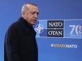 Erdogan reaguje na hrozbu sankcií od USA: Pohrozil uzavretím dvoch amerických vojenských základní