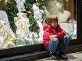 Štvorročný chlapček sa pred Vianocami stratil mame: FOTO Po 25 rokoch sa stalo niečo neuveriteľné