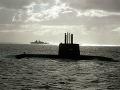 Rádioaktivita z potopeného vraku ruskej ponorky Komsomolec nepredstavuje riziko
