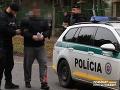 Otrasné zverstvá za dverami bytu: VIDEO Policajti zatkli muža, ktorý pred deťmi týral ženu